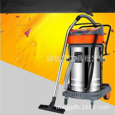 Upgraded Version Of [3000W] Large Industrial Vacuum Cleaner JN301-80L-3