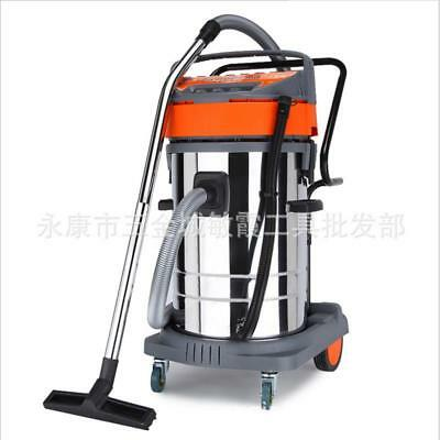 Standard Edition 3000W Large Industrial Vacuum Cleaner JN301-80L-3