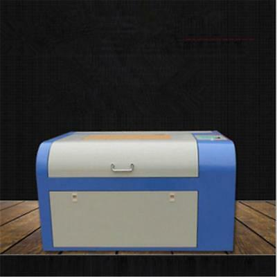 Laser Engraving Machine Laser Cutting Machine 4060-50 Watts