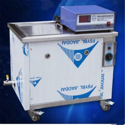 Ultrasonic Cleaning Machine Home Bathroom Hardware Industry Cleaning Equipment