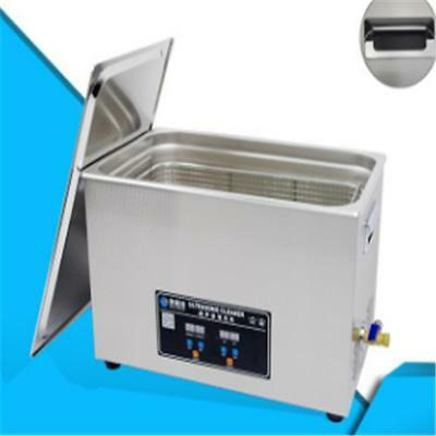 Ultrasonic Cleaning Machine Industrial Hardware Deep Clean CJ-100S