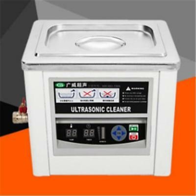 Small Medical Ultrasonic Cleaning Machine For Industrial Medical Use 11L 360W