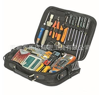 L813222 Multi-Function Kit 22 Sets Of Network Maintenance Special Tool Kit