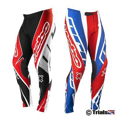 Hebo PRO Junior/Kids/Youth Trials Riding Pants