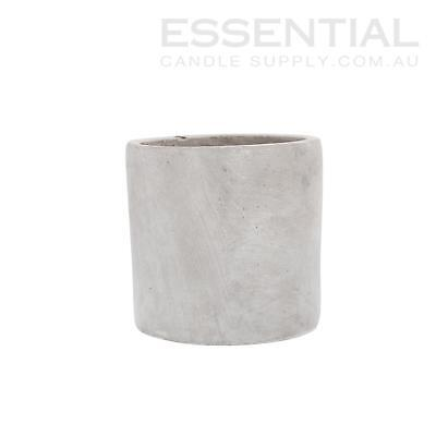 Grey Cement Jar - 300ml x36