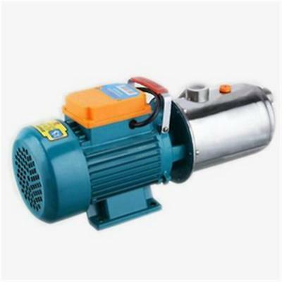 Stainless Steel Screw Self - Priming Pump Booster Pump Automatic High - Lift Pum