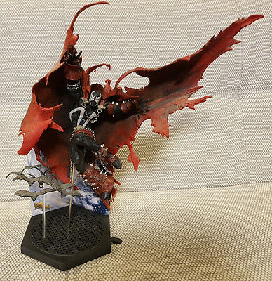 Spawn Figur Series 24 (i.043) kleine Version