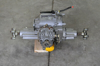 CUB CADET 2166 Hydrostatic Transmission with Pump 2135 2155