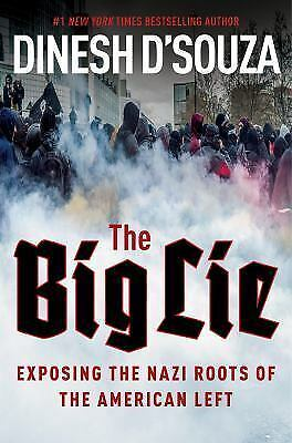 EBOOK PDF/ EPUB The Big Lie: Exposing the Nazi Roots of the American Left by