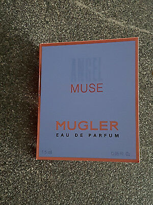 Thierry Mugler - Angel Muse _ Parfumprobe _ for women