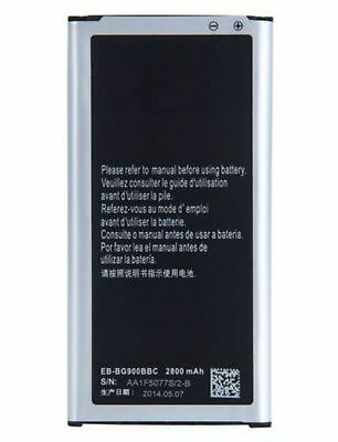 Samsung Galaxy S5 Battery 2800 mAh EB-BG900BBU
