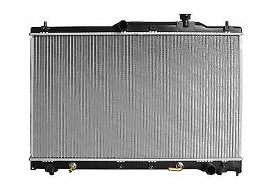 BRAND NEW  Radiator TOYOTA TARAGO ACR30 (Fit 4Cyl only)  (00-05) (TO149)