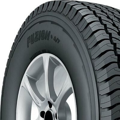 p23575r15 fuzion at tires 105 s set of 4