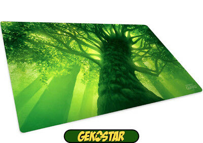 Ultimate Guard Play Mat Lands Edition - Forest
