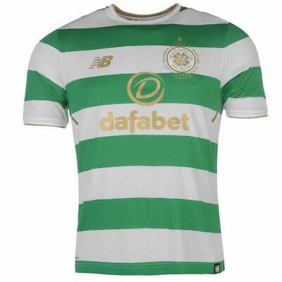 Celtic Brand New 2017/2018 Shirt With Tags (All Sizes S /m /l /xl)