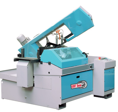 "12"" Automatic Saw KMT Saw H 400 A-NC Metal Cutting Saw H400A-NC"