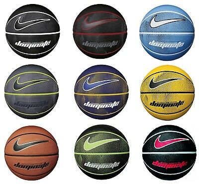 977542e857 Pallone Da Basket Nike Dominate 8P Pallacanestro Uomo Indoor / Outdoor