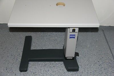 Zeiss Equipment-Table-Power-Table-Instrument-Stand-Ophthalmic Slit Lamp Table