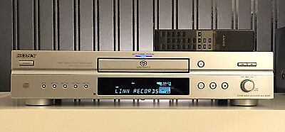 SONY SCD-XE597 SACD-Player !! Top Zustand !!