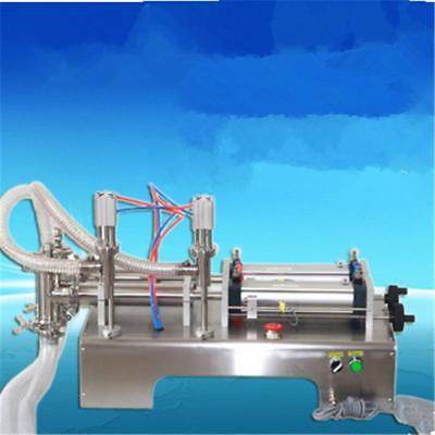 Liquid Semi - Automatic Liquid Filling Machine 1000-5000ml