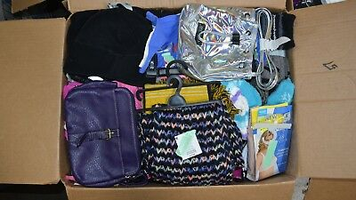 KM Dept Store Fall/Winter Accessories & Intimates (200 units, KMSR-FWACC-CASE)
