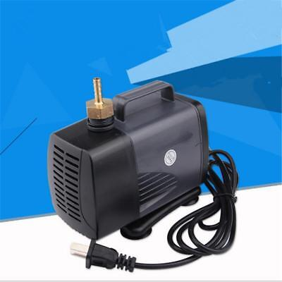 3.5m Head 80W Spindle Tool Water Cooling Circulation System