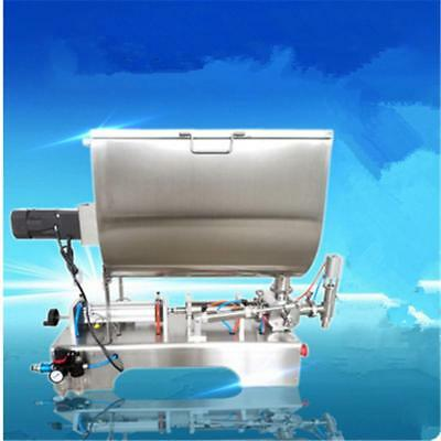 Hot Pot At The End Of Filling Machine Paste Filling Machine