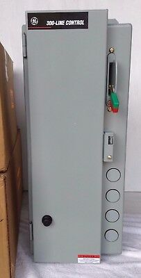 Brand New GE CR408C602RB1AAAAA (Nema 3R Size 1) In Original Box