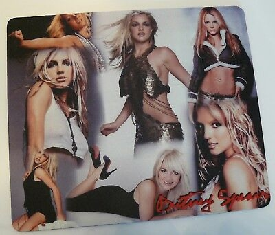 Britney Spears - Mouse Pad
