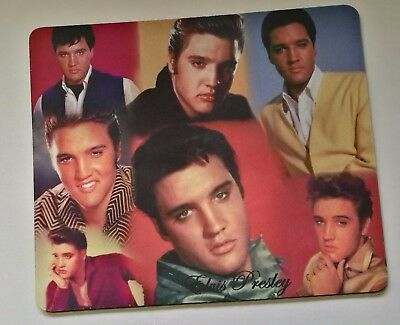 Elvis Presley -  Mouse Pad