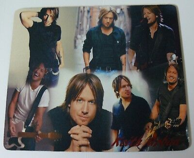 Keith Urban  - Mouse Pad