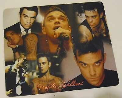 Robbie Williams - Mouse Pad