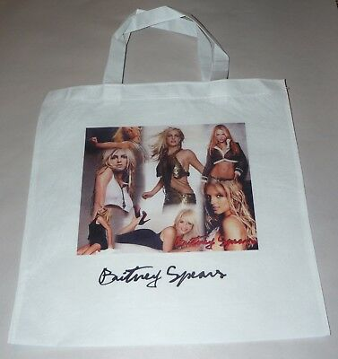 Britney Spears - Tote Bag