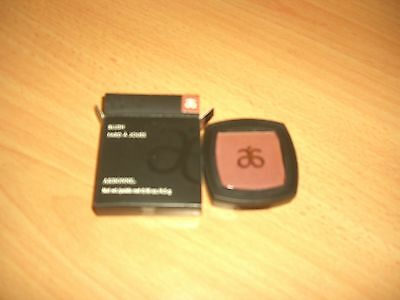 Arbonne blush MERLOT Brand new  with box, unused RRP £24