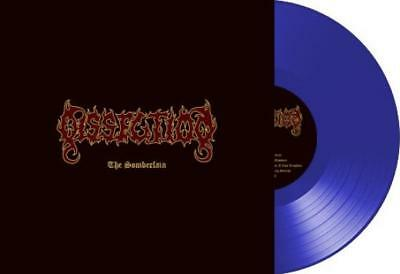 Dissection - The Somberlain LP #113320 V