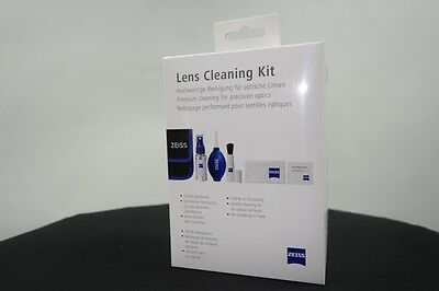 ZEISS Lens Cleaning Kit 6-teilig