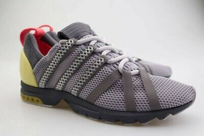 new product 24f9f 3464e CQ1867 Adidas Consortium Men Adistar Comp AD Workshop gray light onix  tech sil