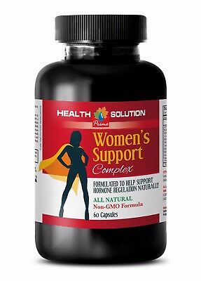 Help Active Sex Life - Women's Support Complex 1256mg - Black Cohosh Extract 1B