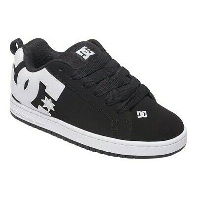 DC Shoes Men's   Court Graffik