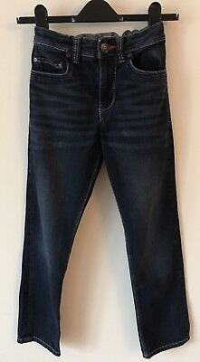 Boys Next Skinny Jeans Age 11 Blue 10-11 Years