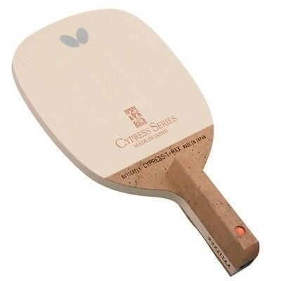 Butterfly Cypress  T MAX Penhold Table Tennis Blade