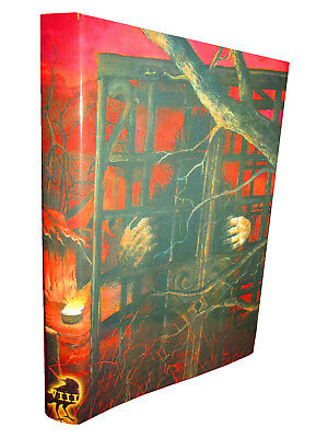 FREE SHIPPING STEPHEN KING New Cover 28 DARK TOWER Wind Through Key SIGNED 1/500