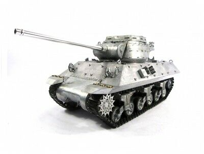 Mato 1/16 100% Metal M36 Tank Destroyer(IR Recoil, Original Metal Color, RTR)