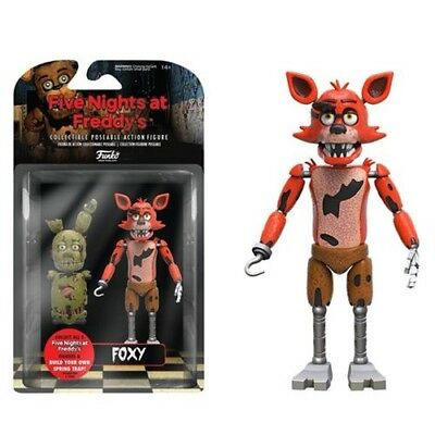 Foxy - Five Nights at Freddy's Funko Action Figure