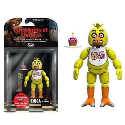 Chica - Five Nights at Freddy's Funko Action Figure