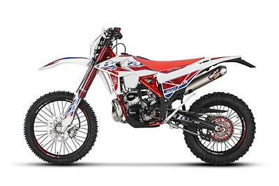 Beta Rr300 2018 Racing Enduro Bike, In Stock, No Delivery Fee (At Motocross)