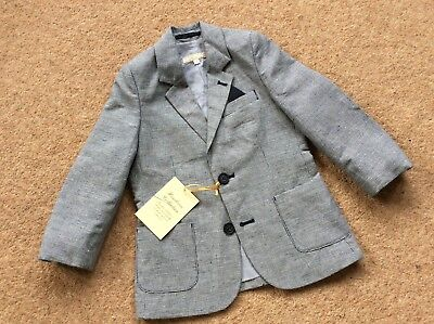 John Lewis Jacket The Heirloom Collection BNWT Age 4