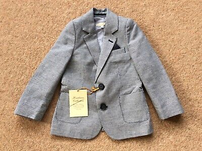 John Lewis Jacket The Heirloom Collection BNWT Age 2