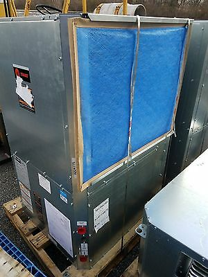 TRANE Water Source Heat Pump Axiom GEHE06041F02B0RLD0100004  460/60/3