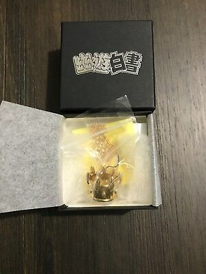 Yu Yu Hakusho Event Limited Spirit Detective Tool- Concentration Ring- Brand New